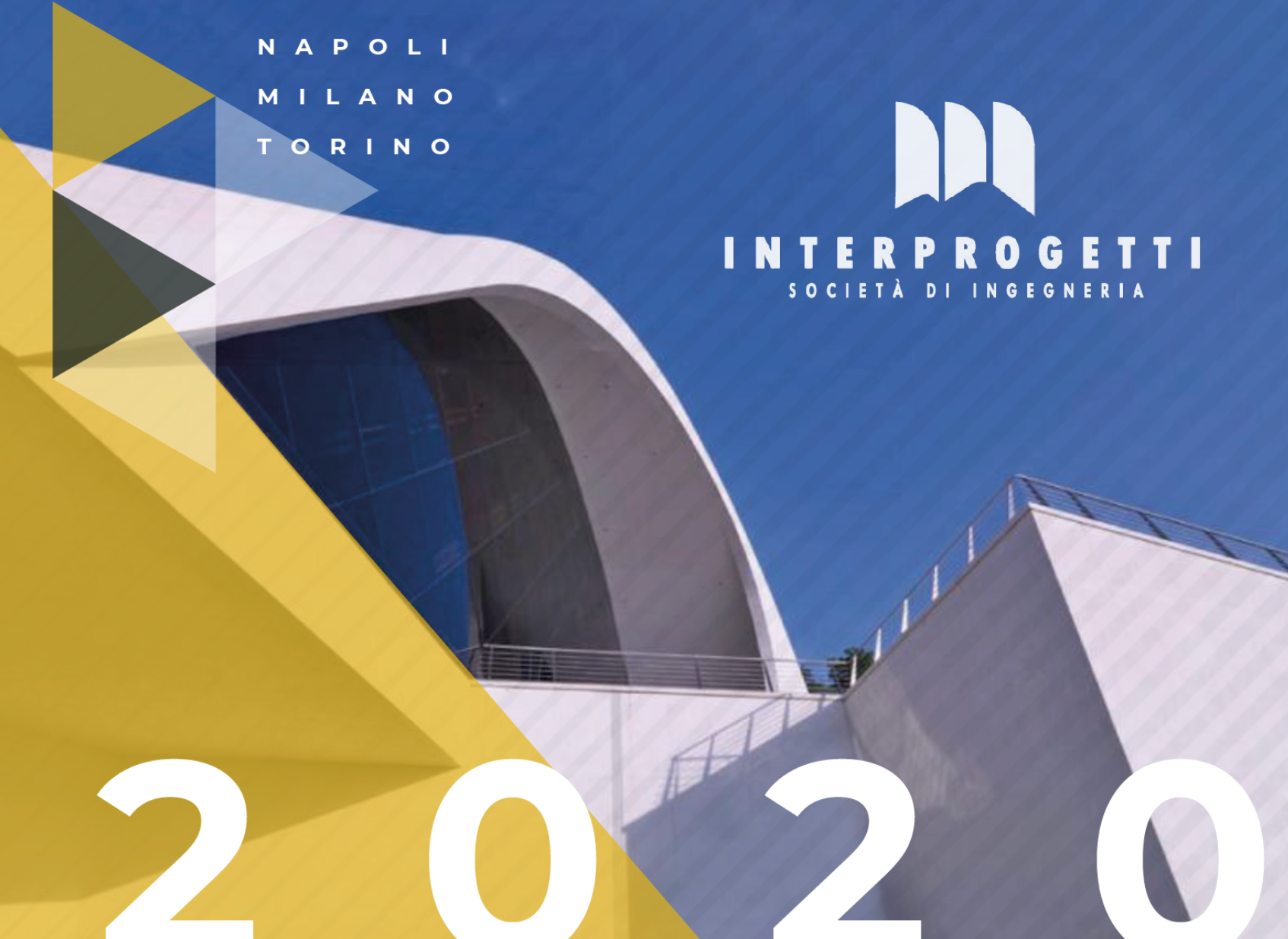 Sfogli ala brochure 2020