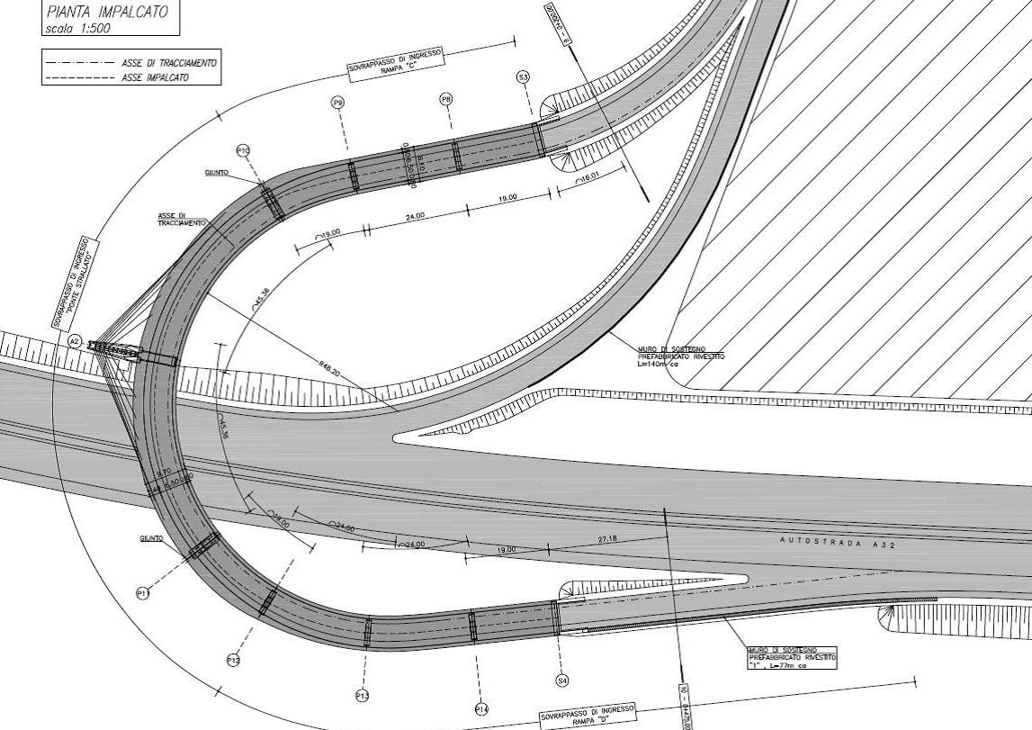 New Torino-Lione line - Relocation of Susa Terminal