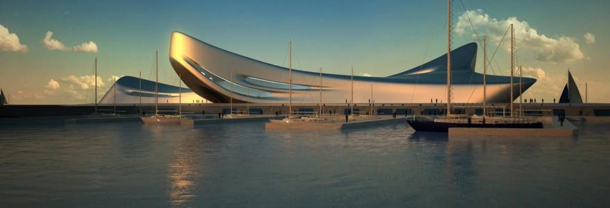 Regium waterfront 2